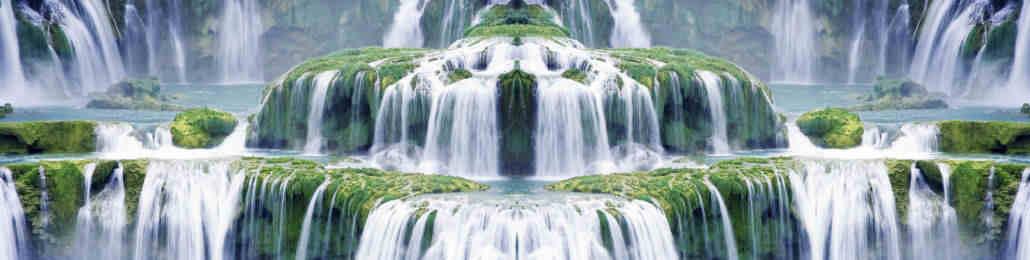 Wassersparen